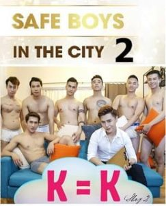 Safe Boys In The City 2
