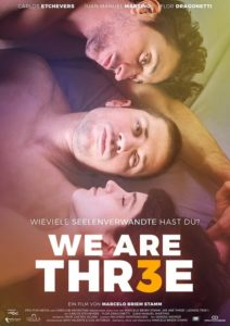 We Are Thr3e – Somos Tr3s