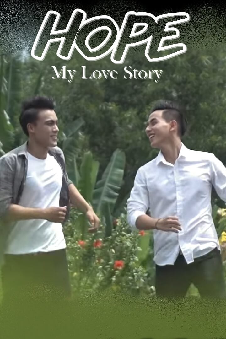 Hope – My Love Story