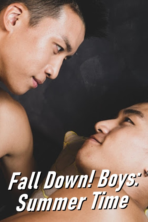 Fall Down! Boys: Summer Time