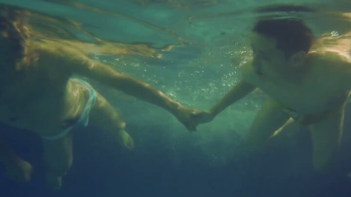 Love in the Water