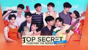 Top Secret Together the Series: 1×12